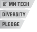 MN Tech Diversity Badge